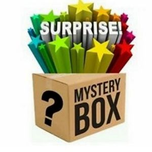 Other - TODAY ONLY!!!Boy's 5/5T Mystery Box of 5 items